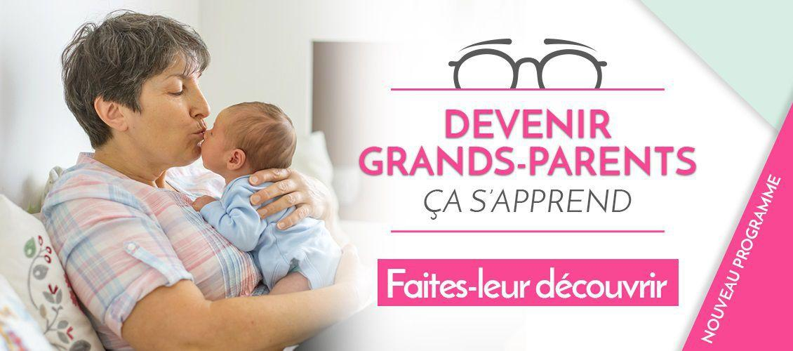 programme grands-parents