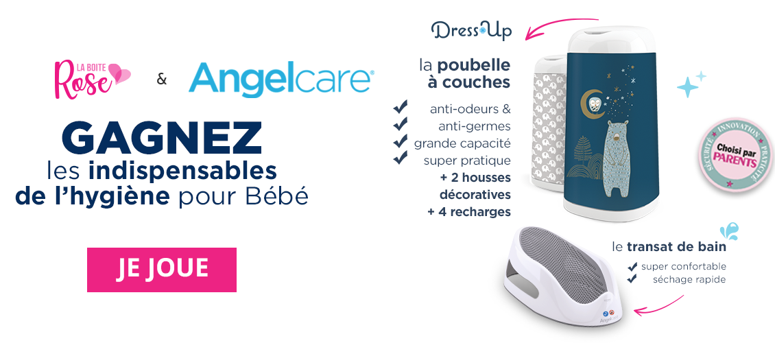Jeu Angel Care